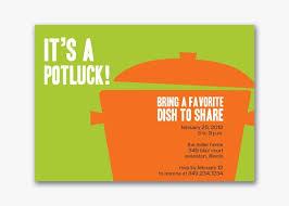 potluck invite template potluck flyer template template design