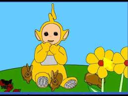 teletubbies laa laa u0027s book cartoon pbs kids cbeebies fun u0026 games