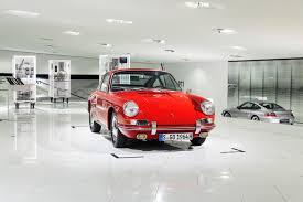 porsche 901 concept porsche museum to showcase world u0027s oldest 911 drivers magazine
