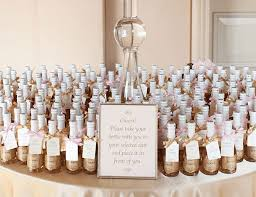 what do i need for a wedding do i need wedding favors