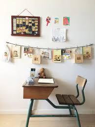 deco bureau enfant deco bureau vintage nouveau petit retro deco enfant