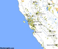 california map half moon bay half moon bay vacation rentals hotels weather map and attractions