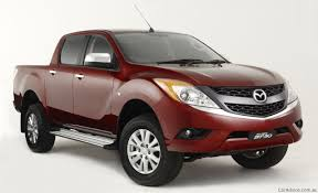 all mazda mazda bt 50 mazda u0027s all new utility unveiled photos 1 of 11