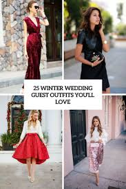 winter wedding guest 25 winter wedding guest you ll weddingomania