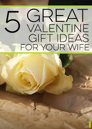 best valentines gifts 5 great gift ideas for your frugal
