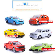 toyota mini car 1 64 scale mini diecast super sport cars model pull back alloy
