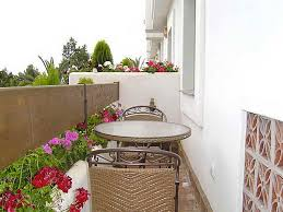 apartment balcony privacy home design