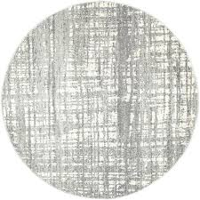 Modern Rugs On Sale Parishan Silver Grey Power Loomed Modern Rug Temple Modern
