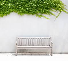 talking park bench