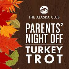 the alaska club home