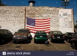 Buy Used Cars Los Angeles Ca Used Car Dealer Stock Photos U0026 Used Car Dealer Stock Images Alamy