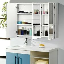 where to buy glass shelves for kitchen cabinets white medicine cabinets with glass shelves for sale ebay