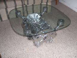 engine block coffee table powder coated also magnificent rotary