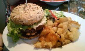 cuisine ch ti ch ti burger picture of le broc lille tripadvisor