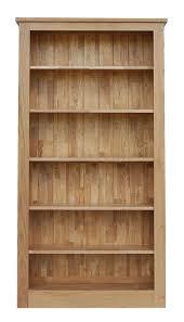 Contemporary Oak Bookcase Contemporary Oak Bookcases Ntemporary Oak Tall Wide Bookcase