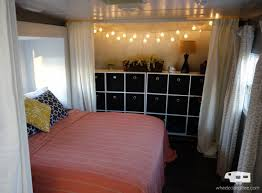 bunkhouse motorhome bedroom 5th wheel camper mid fifth travel