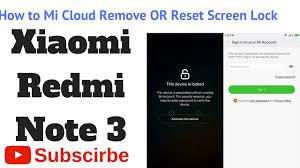 cara membuat akun mi xiaomi redmi 2 free tool unlock mi cloud bypass mi account unbrick id