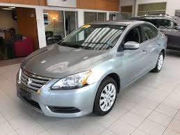white nissan sentra 2008 used 2014 nissan sentra s in kentville used inventory