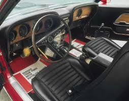 1969 mustang console best 25 ford mustang 1969 ideas on ford mustang