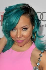 tiny color tameka tiny cottle harris hairstyles hair colors steal her style