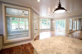 project profile building a family s forever home in central royalty custom homes large kitchen with pella windows and patio doors