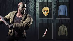jason voorhees costume jason voorhees costume relentless killer guide