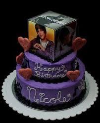 justin bieber cake cake pinterest justin bieber cake