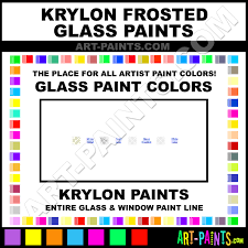 pearl gray frosted glass stained glass and window paints inks and