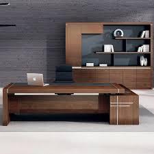 Modern Contemporary Office Desk Manager Table Two Mica Design Office Desks Desk Diverting Capture