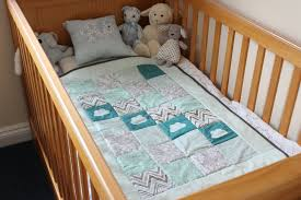 how to make a baby quilt hobbycraft