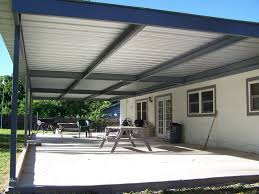 Polycarbonate Porch by Long Lasting Metal Porch Roof