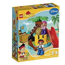 amazon lego duplo jake 10604 jake land pirates