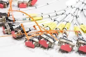 toyota corell panasonic automotive model 86140 02150 camera wire