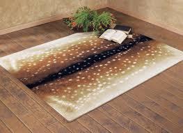 pine cone area rug deer area rugs roselawnlutheran