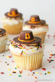 Homemade Thanksgiving Decorations by The 25 Best Thanksgiving Cupcakes Ideas On Pinterest Summer