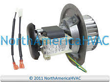 carrier inducer motor ebay