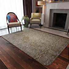 Cheetah Print Area Rugs Compare Prices On Large Floor Rugs Online Shopping Buy Low Price