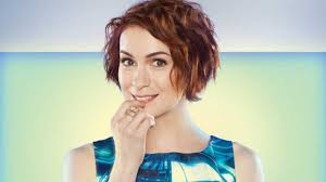 what is felicia day s hair color book review you re never weird on the internet almost by