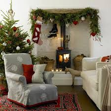 Hall Decoration For New Year by Home Decoration For The New Year With Lights Some Ways To
