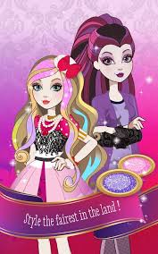 Ever After High Dolls Where To Buy Ever After High Charmed Style Android Apps On Google Play