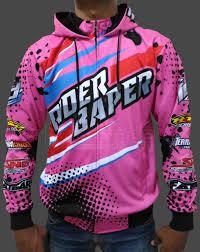 desain jaket racing jual jaket racing zipper hoodie full print custom ekskulif
