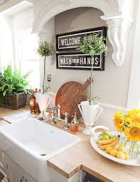 Best  Over The Kitchen Sink Decor Ideas On Pinterest Kitchen - Kitchen sink design ideas