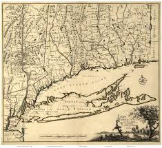 Suffolk County Map Print By Old Maps Of Long Island New York