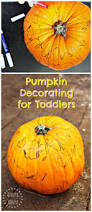halloween edible crafts toddler pumpkin decorating u2013 danya banya