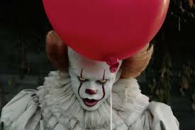 film it it review clown horror remake delivers thrills but falls just short