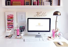 how to decorate a desk 9 vibrant ways to decorate your desk desks decorating and desk space