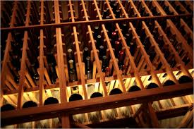 build your own refrigerated wine cabinet building a beautiful canada home wine cellar using cost effective
