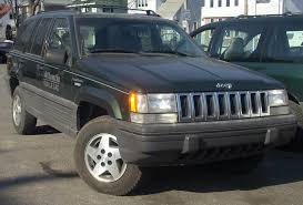 2002 jeep grand laredo mpg 1993 jeep grand information and photos zombiedrive