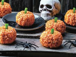13 spooky halloween recipes