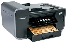 amazon com lexmark pro901 all in one printer office